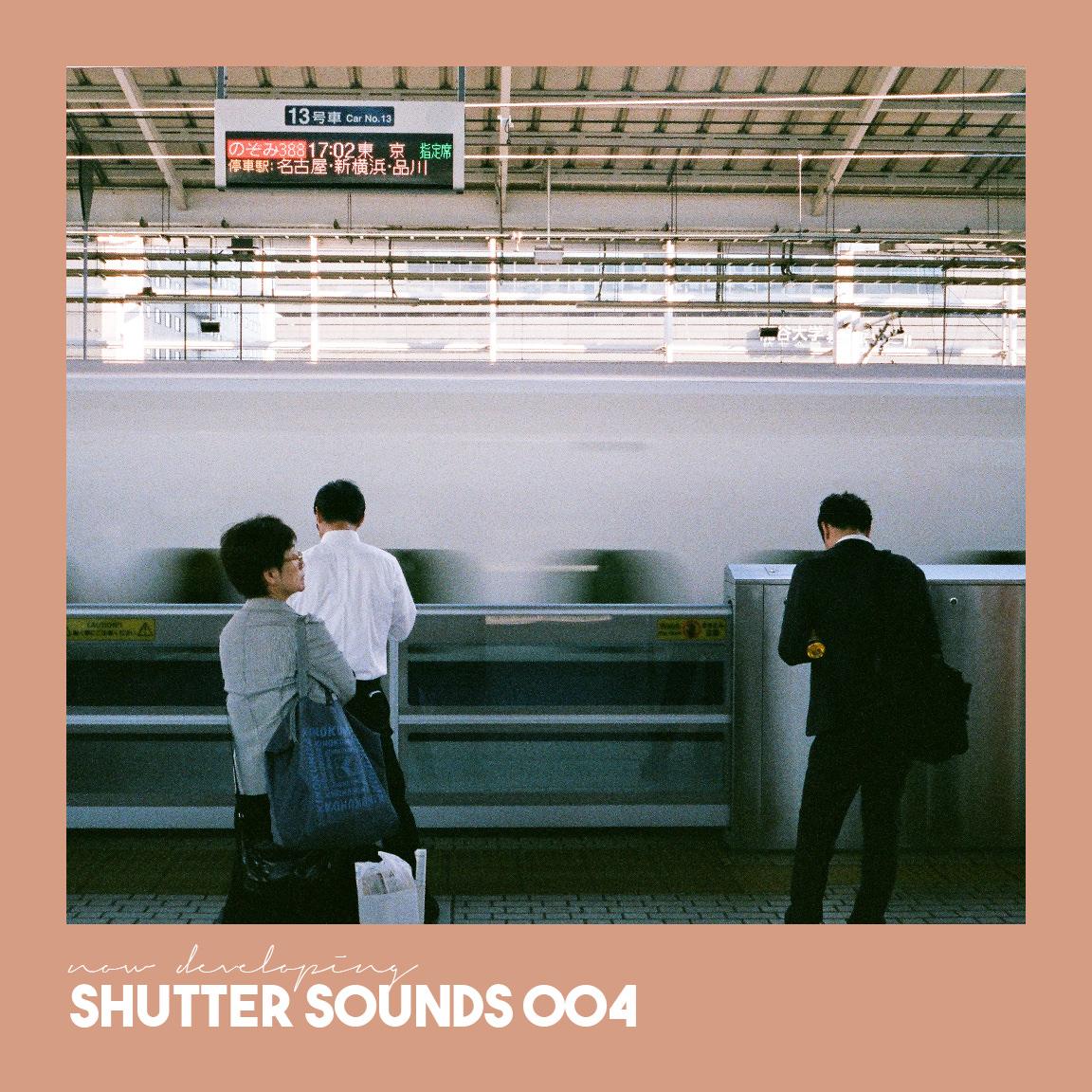 Shutter Sounds 004
