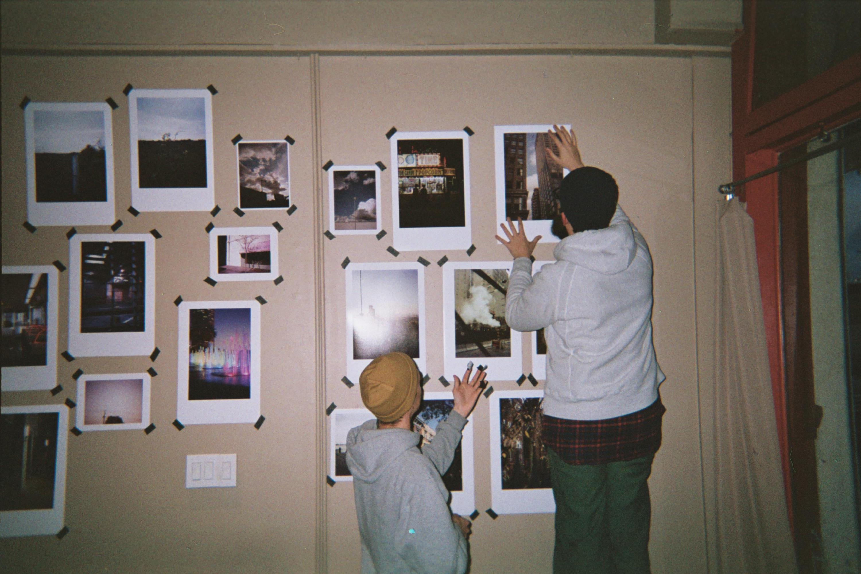 untitled: a photo series _ disposable camera recap